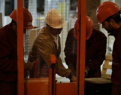 informe del Observatorio Industrial de la Construcción