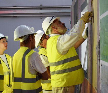 Profesionalización y rejuvenecimiento de la mano de obra