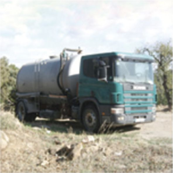 Scania 420 cuba 18.000 lt